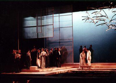 Madame Butterfly (Opéra Théâtre de Besançon)