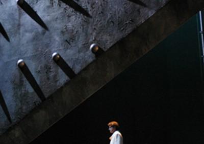 Le vaisseau Fantôme  (Opéra Théâtre de Besançon)