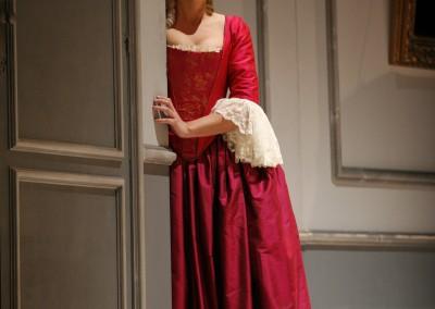 Nozze, la Comtesse